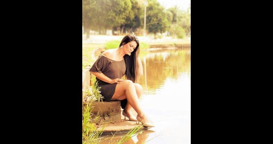 Joseany Jesus, 24 anos, de Iporá (GO)