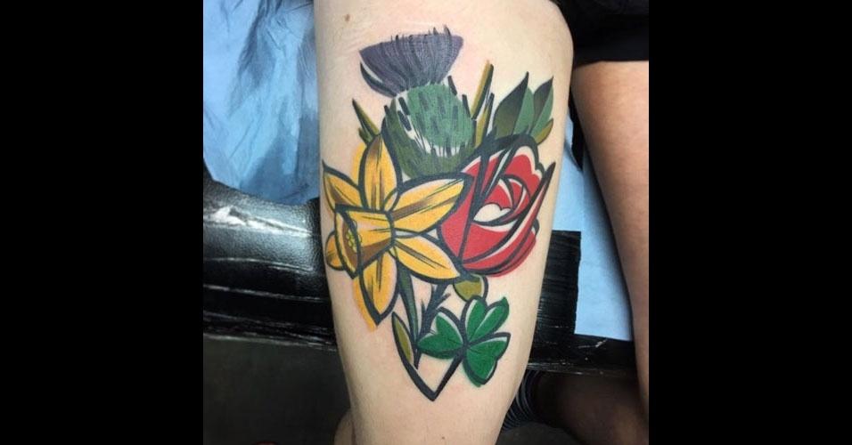 25. Flores