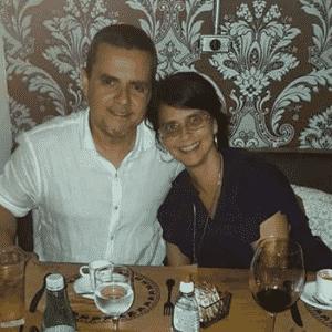 """11.out.2016 - A atriz Lídia Brondi deixou as telinhas em 1990 com o fim da novela """"Meu Bem Meu Mal"""", recentemente reprisado pelo canal Viva. - Reprodução/Instagram;Divulgação"""