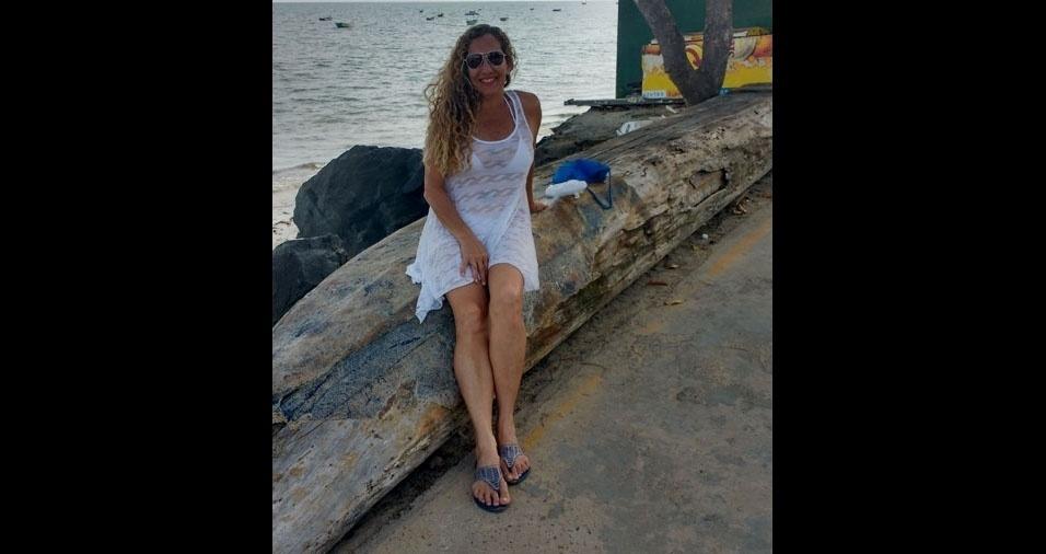 Audrey, 52 anos, de Salvador (BA)