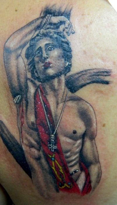 9.mar.2016 - São Sebastião: segundo a SSP-BA, são feitos em prisioneiros que cometeram crime sexual