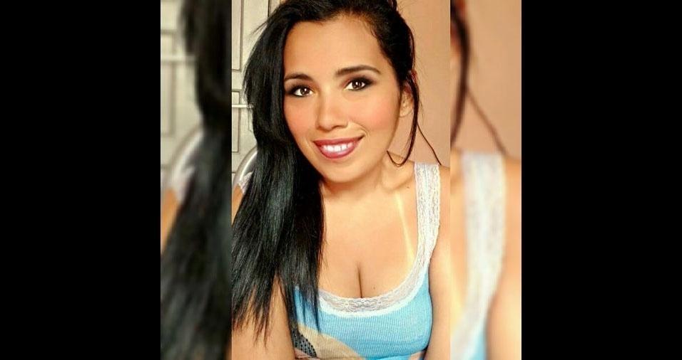 Aline, 37 anos, do Rio de Janeiro (RJ)