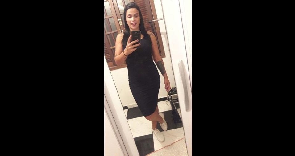 Martinha Silva, 43 anos, de São Paulo (SP)