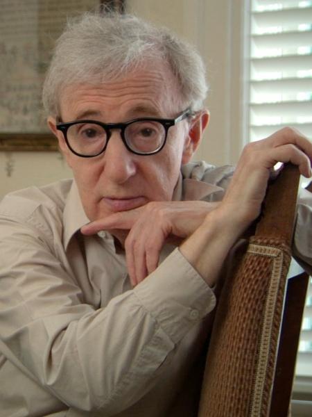 Woody Allen - Reprodução/