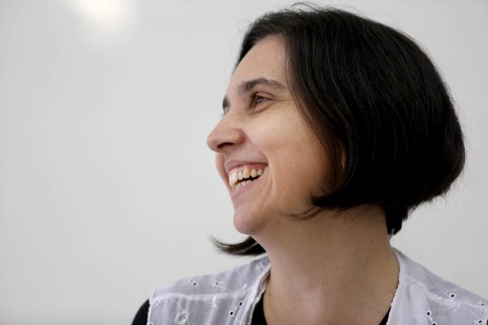 O trabalho ministrado pelo professor Fábio Augusto Machado teve a ajuda de duas professoras. Uma delas é a Daniela Gissoni, de 42 anos. Ela também leciona geografia e foi responsável pelas rodas de discussão e edição de documentários em conjunto com os alunos