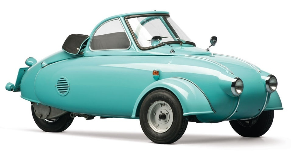 4. Jurisch Motoplan, 1957