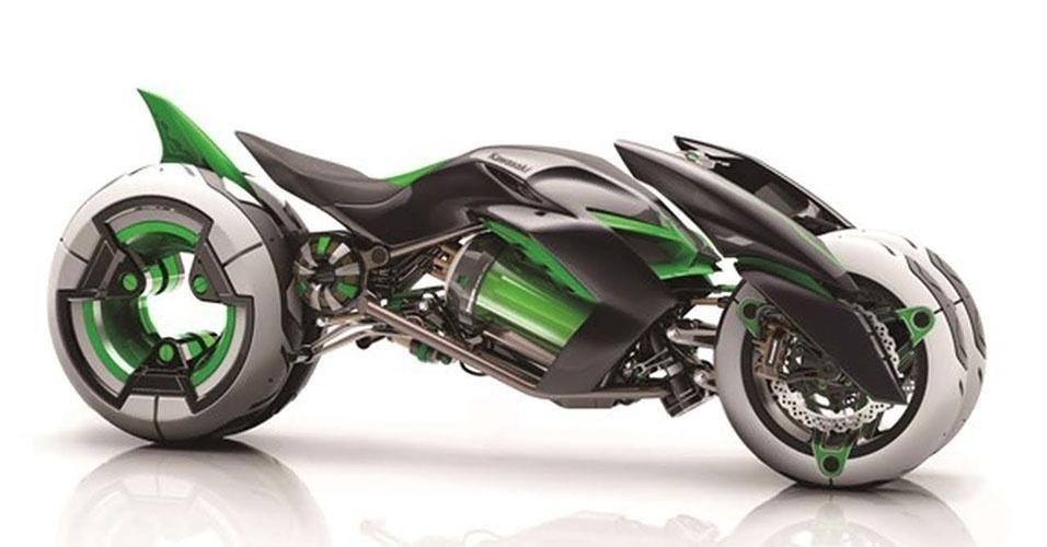 24. Kawasaki J