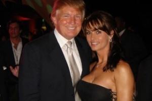 Trump foi gravado por advogado discutindo pagamento a ex-modelo da Playboy, diz NYT (Foto: Instagram/karenmcdougal)