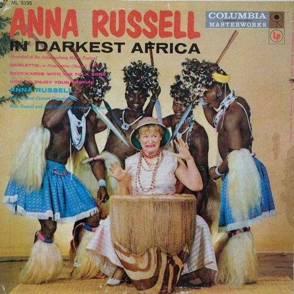 25. Viagem à África
