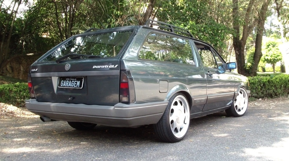 Volkswagen Parati GLS