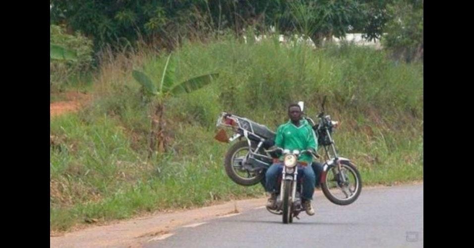 6. Moto na moto