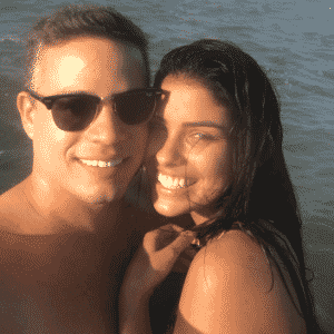 Reprodução/Snapchat/Munik Nunes Oficial