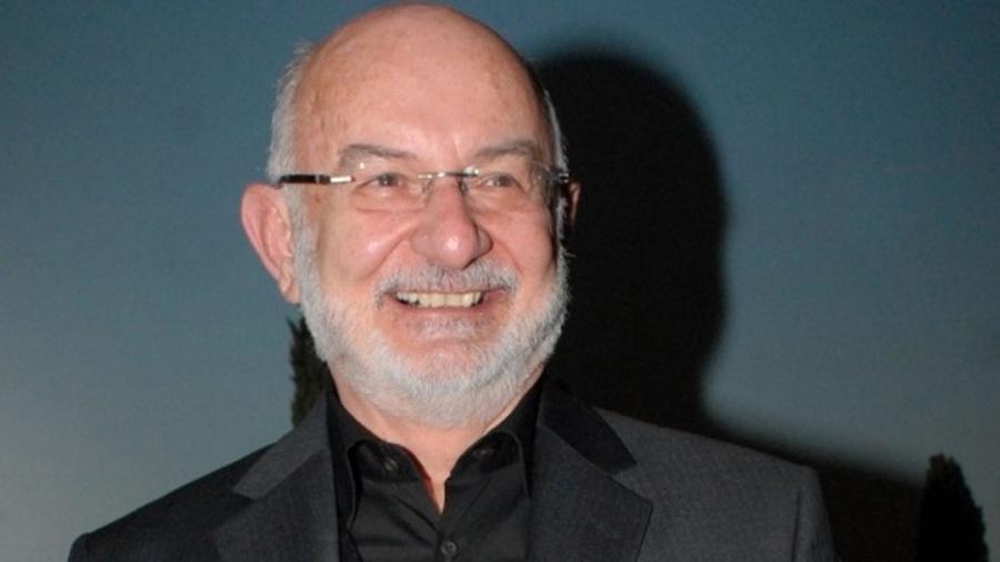 Silvio de Abreu é o diretor da teledramaturgia da Globo - AgNews