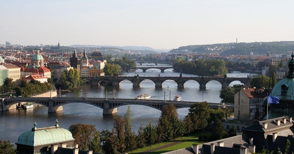 27. República Checa: 10.617.000