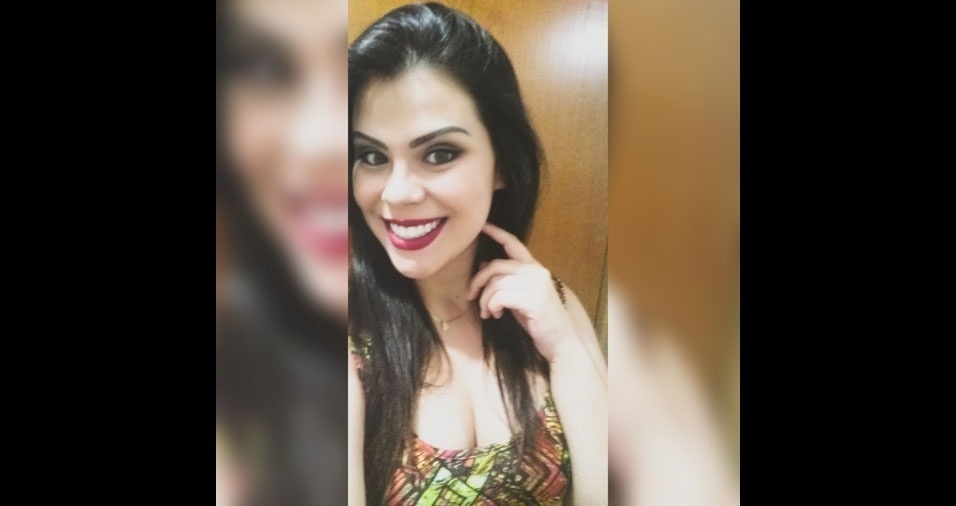 Paula Guimarães, 21 anos, de Caçador (SC)