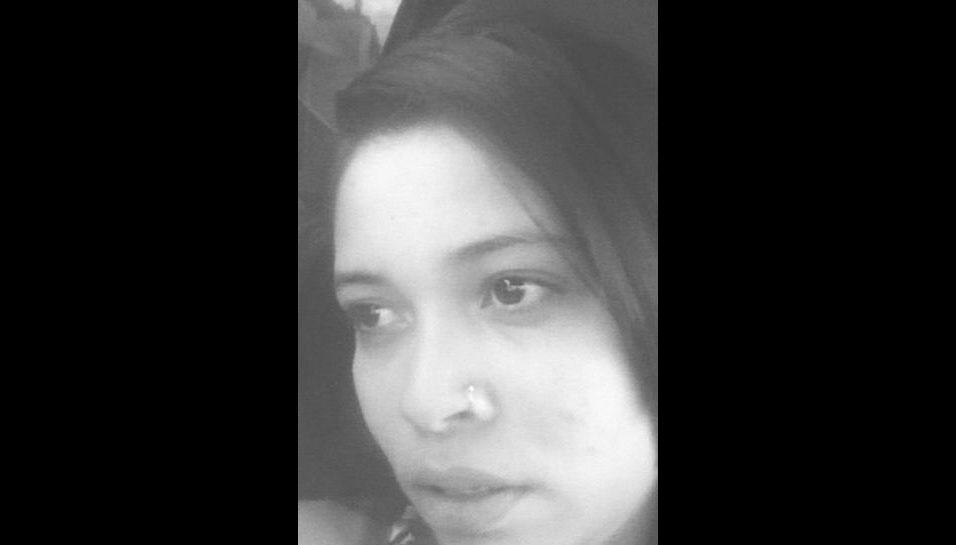Maria da Conceição, 24 anos, de Fortaleza (CE)