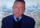 Olimpíada faz Galvão Bueno se submeter a um desnecessário desgaste - Reprodução/TV Globo