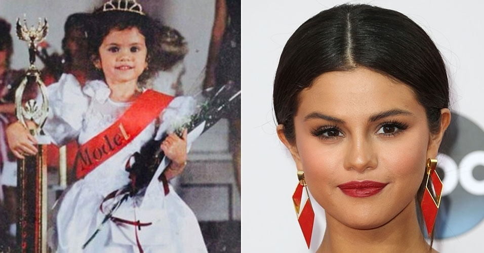 31.jul.2015 - Selena Gomez, cantora e atriz