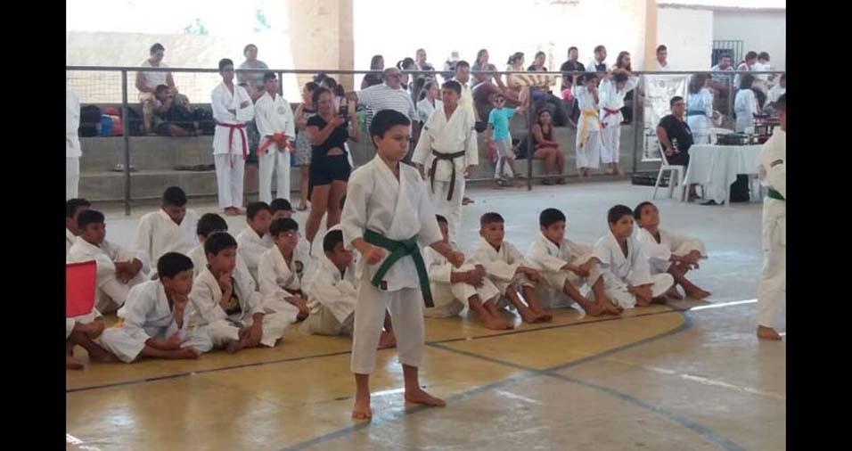 Camilo, de Natal (RN), enviou a foto do filho Gabriel