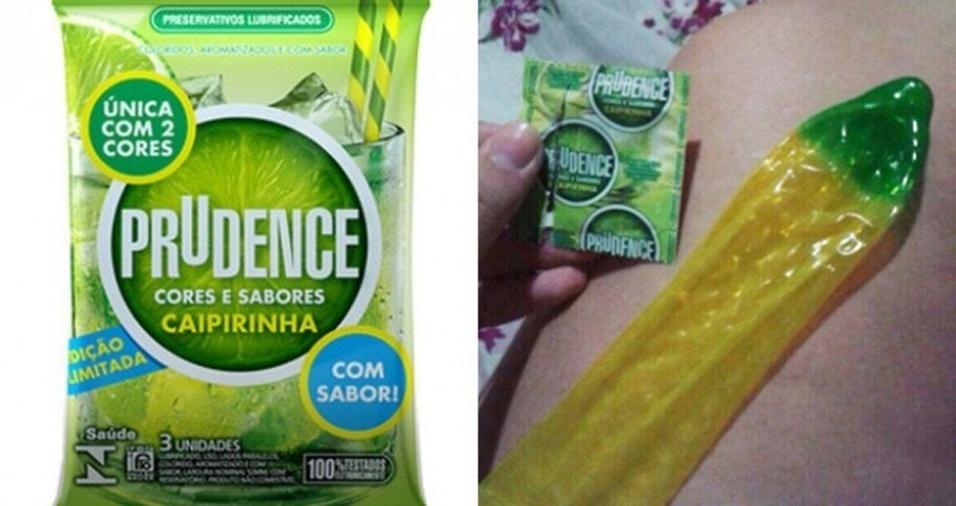 10. Estilo brasileiro em verde, amarelo e com gostinho de caipirinha