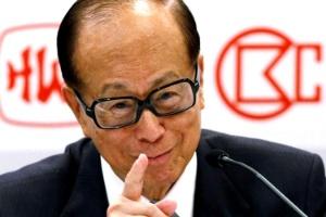 Li Ka-shing, o homem mais rico de Hong Kong, anuncia aposentadoria (Foto: Reprodução/Incept)