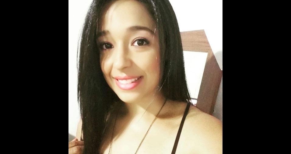 Tatiane Campos, 24 anos, de São Paulo (SP)