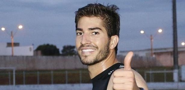Lucas Silva, Olympique de Marseille (França)