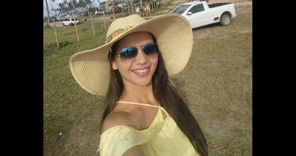 Maria Angélica de Jesus, 23 anos, de Salvador (BA)
