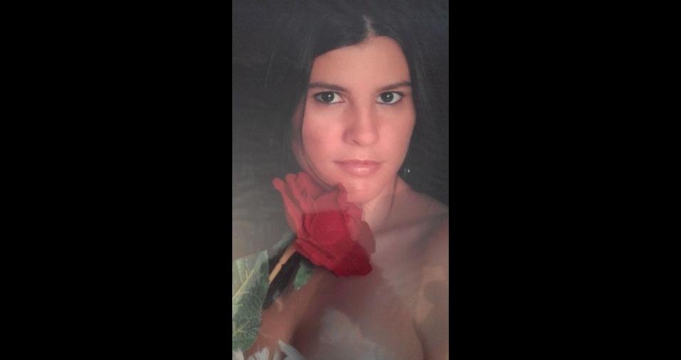 Rosemeire Palomo Miranda, 34 anos, de Bariri (SP)