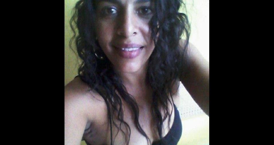 Clelma Tiago de Oliveira, 41 anos, de Dracena (SP)