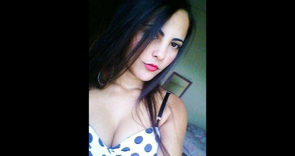 Sueli Rodrigues, 28 anos, de Belo Horizonte (MG)