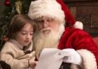 Professora substituta diz que Papai Noel não existe e enfurece mãe de aluna - Getty Images