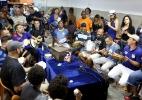 Com samba de terreiro, Tudo Azul Paulistano cultua a origem do ritmo e venera os clássicos