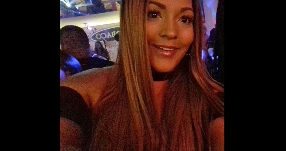Jaqueline Maria Gonçalves Soares, 31 anos, de São Paulo (SP)