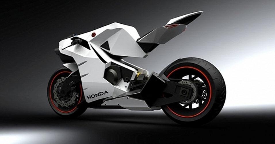 7. Conceito Honda
