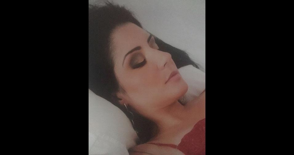 Lucélia Geraldes, 40 anos, de Anápolis (GO)