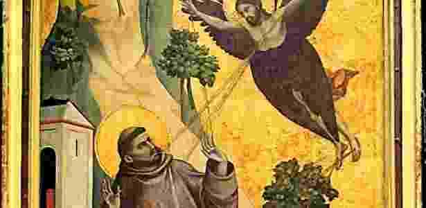 Reprodução/Paróquia Santo Agostinho