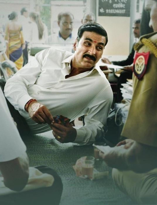 80° lugar (empate) - R$ 117 milhões - Akshay Kumar - ator indiano