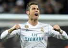 Cristiano Ronaldo (Foto: Reprodução Twitter/ Reuters)