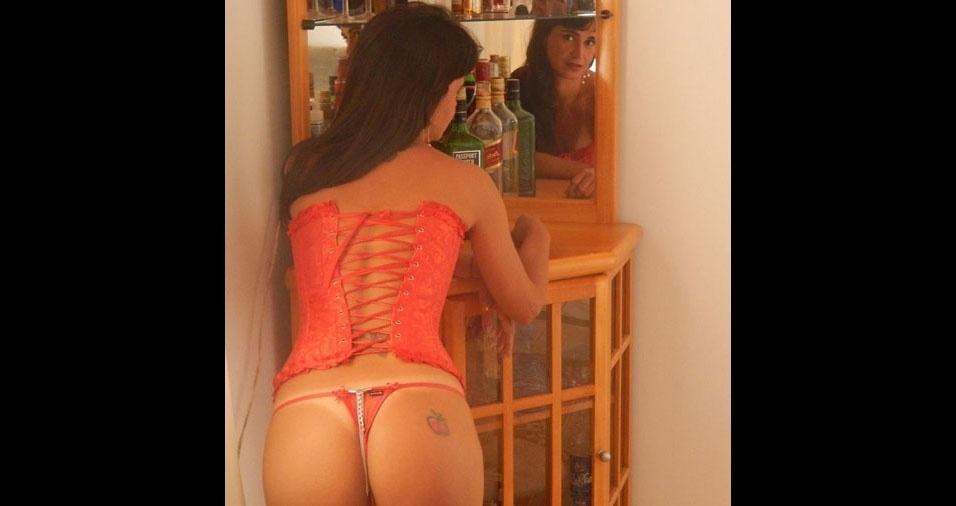 Fernanda Neves, 40 anos, de Concórdia (SC)