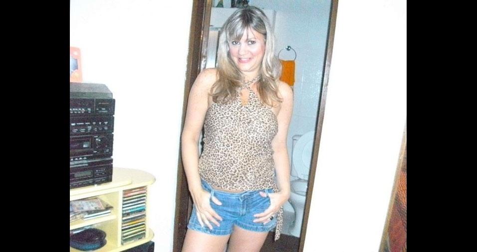 Heloisa Pereira, 48 anos, de São Caetano do Sul (SP)