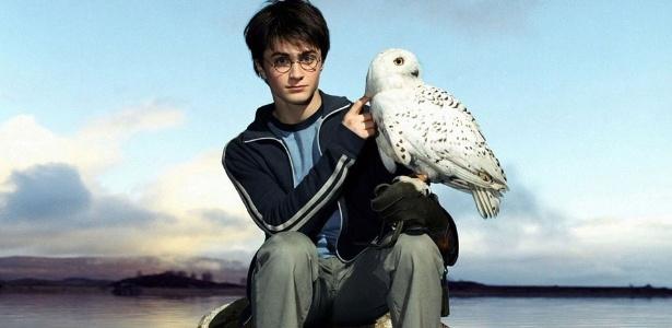 O universo de Harry Potter está em alta novamente, com lançamento de livros e filme - Reprodução/ericscalessketchbook