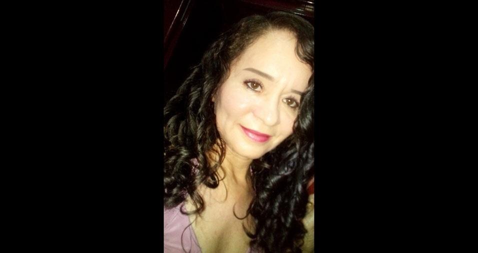 Rosilene Fabiana Pinheiro, 49 anos, de Belém (PA)