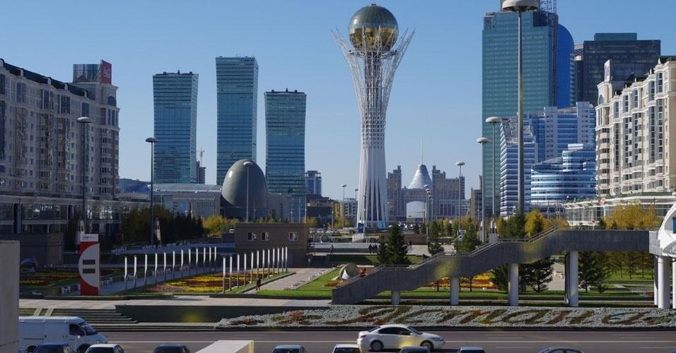 44. Cazaquistão: 4.560.000