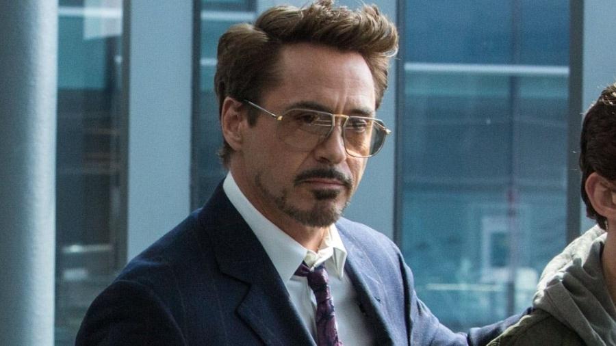 """O herói se sacrificou para salvar outras vidas em """"Vingadores: Ultimato"""" - Reprodução/CBR"""