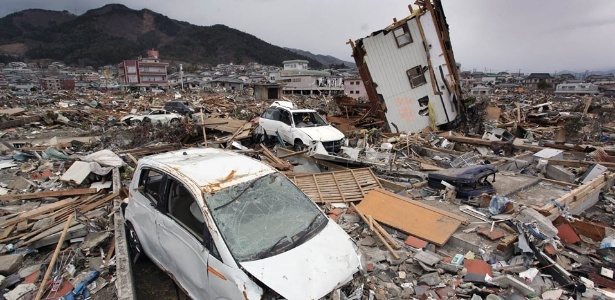 Terremoto de 2011 no Japão causou tsunami devastador e afetou até rotação da Terra