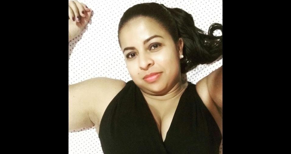 Angelica Ribeiro, 24 anos, de Campo Grande (MS)