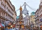 Viena é cidade com melhor qualidade de vida do mundo; Brasília é melhor no Brasil - Reprodução/HD Wallpapers