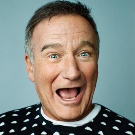 Robin Williams - Divulgação