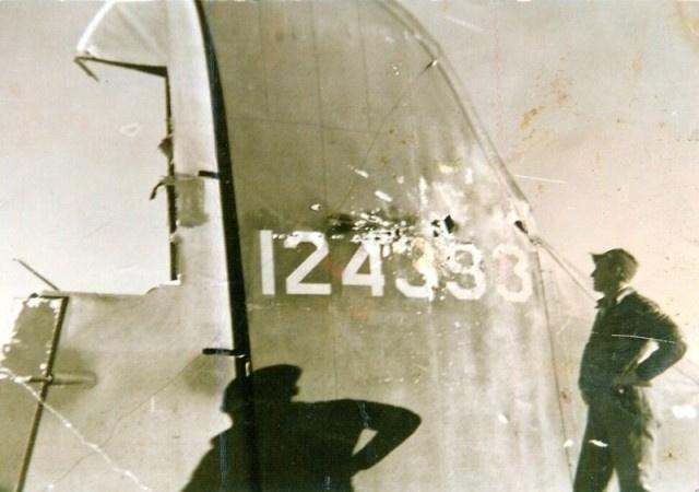 4.ago.2015 - O avião B-17 Flying Fortress, construído pela Boeing durante a Segunda Guerra Mundial, era conhecido por sempre retornar à base após um bombardeio